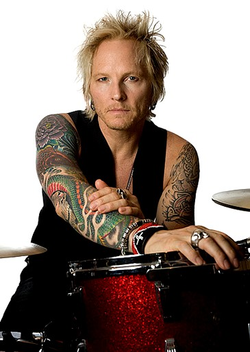 Matt Sorum