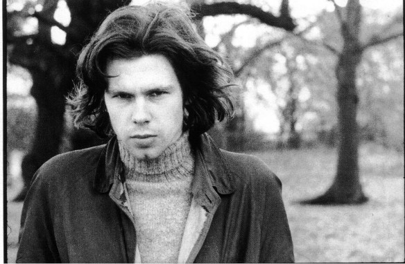 "Nicholas Rodney ""Nick"" Drake (19th June 1948 – 25th November 1974)"