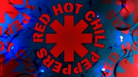 Red Hot Chili Peppers Shop