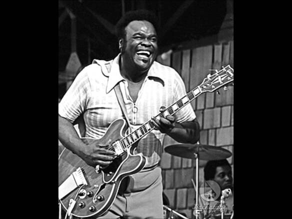 Freddie King (3rd September 1934 – 28th December 1976)