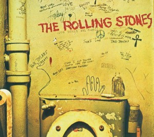 The Rolling Stones - Beggars Banquet (1968)
