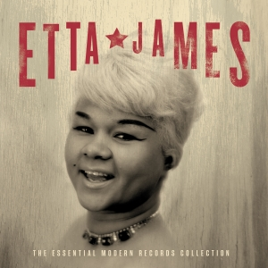 Etta James (25th January 1938 – 20th January 2012)