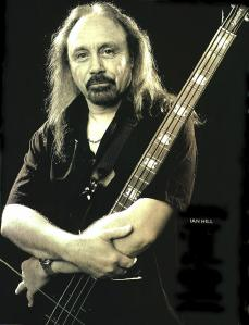Ian Hill (Judas Priest)