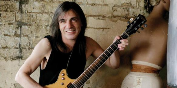Malcolm Young (AC/DC)