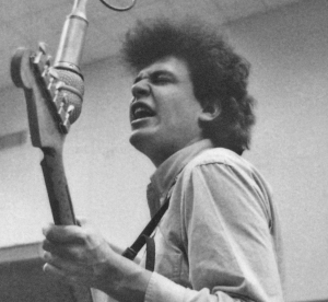 "Michael Bernard ""Mike"" Bloomfield (July 28, 1943 – February 15, 1981)"