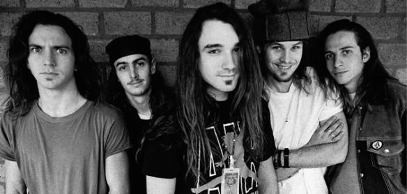 Pearl Jam (1992)