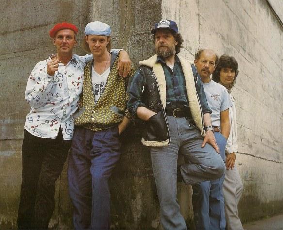 Jethro Tull (1987)