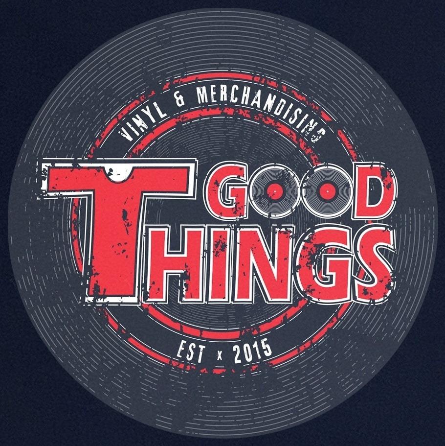 Good Things Logo